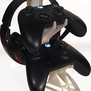 Controller 'N Headset Dock